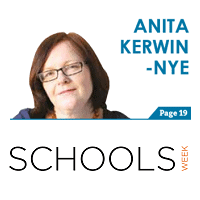 News: Cultural Inclusion in Schools Week today
