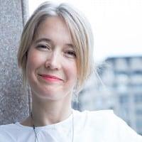 Justine Simons OBE